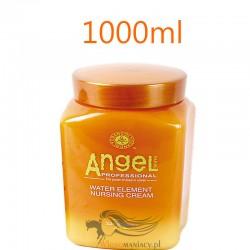 Angel Professional Maska Nawilżająca do Włosów Suchych i Zniszczonych 1000ml