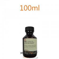 Insight Szampon Neutralizujący po Zabiegach Chemicznych Post Chemistry 100ml