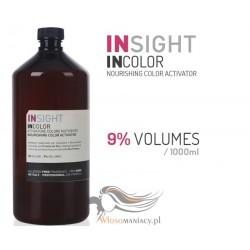 Insight Aktywator Koloru 9%-30 VOL 900ml