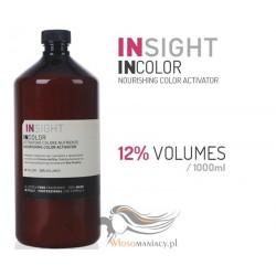 Insight Aktywator Koloru 12%-40 VOL 900ml