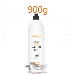 Prosalon 1,9% (6 vol.) Aktywator do Farby 900g