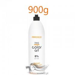 Prosalon 6% (20vol.) Aktywator do Farby 900g