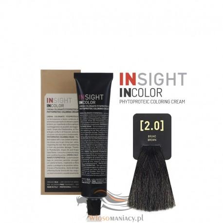 Insight 2.0 Brown Krem Koloryzujący 60ml