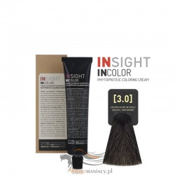 Insight 3.0 Natural Dark Brown Krem Koloryzujący 60ml