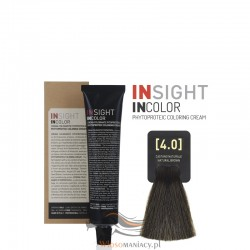 Insight 4.0 Natural Brown Krem Koloryzujący 60ml