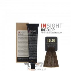 Insight 5.0 Natural Light Brown Krem Koloryzujący 60ml