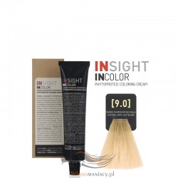 Insight 9.0 Natural Very Light Blond Krem Koloryzujący 60ml