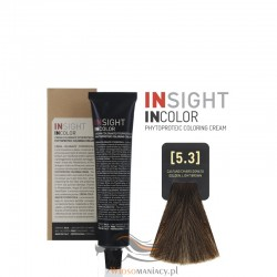 Insight 5.3 Golden Light Brown Krem Koloryzujący 60ml
