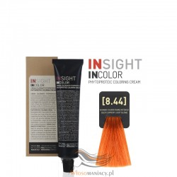 Insight 8.44 Coppery Deep Light Blond Krem Koloryzujący 60ml