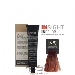 Insight 6.5 Mahogany Dark Blond Krem Koloryzujący 60ml
