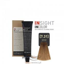 Insight 7.31 Beige Blond Krem Koloryzujący 60ml