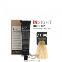 Insight 11.10 Platinum Ash Blond Krem Koloryzujący 60ml