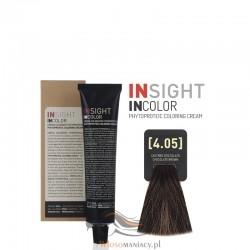 Insight 4.05 Chocolate Brown Krem Koloryzujący 60ml