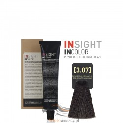 Insight 3.07 Ice Chocolate Dark Brown Krem Koloryzujący 60ml