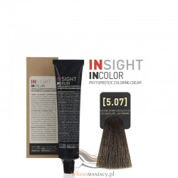 Insight 5.07 Ice Chocolate Light Brown Krem Koloryzujący 60ml