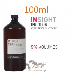 Insight Aktywator Koloru 9%-30 VOL 100ml