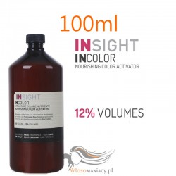 Insight Aktywator Koloru 12%-40 VOL 100ml