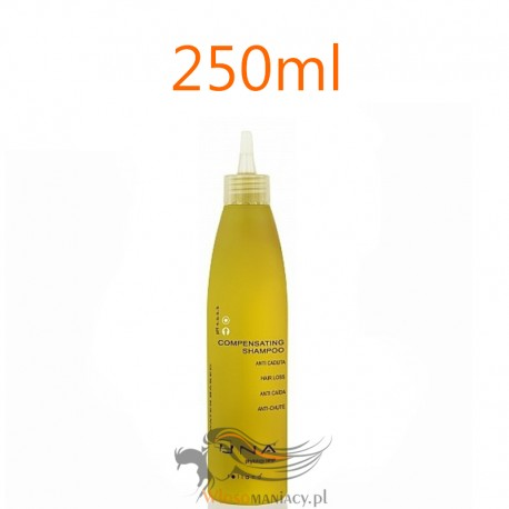 Una Szampon do Włosów Wypadających Compensating Shampoo 250ml