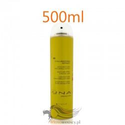 Una Spray Dodający Objętości Volumizing Spray 500ml