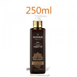 Olivolio Arganowy Balsam do Ciała 250ml