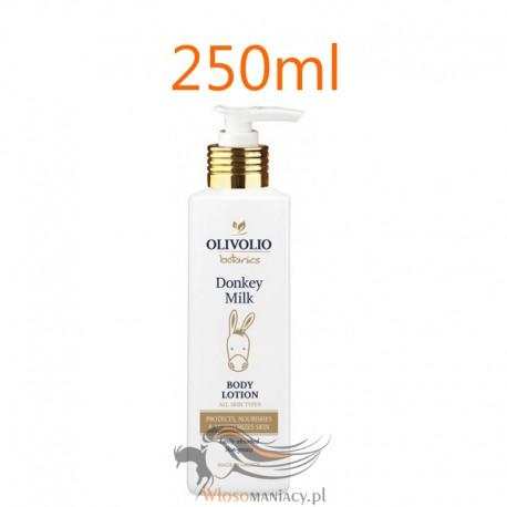 Olivolio Balsam do Ciala z Organicznym Oślim Mlekiem 250ml