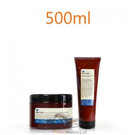 Insight Daily Use Energetyzująca Maska do Włosów 500ml