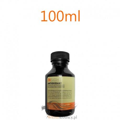 Insight Antioxidant Szampon Odmładzający 100ml