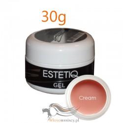 Estetiq Żel Budujący Cream 30g