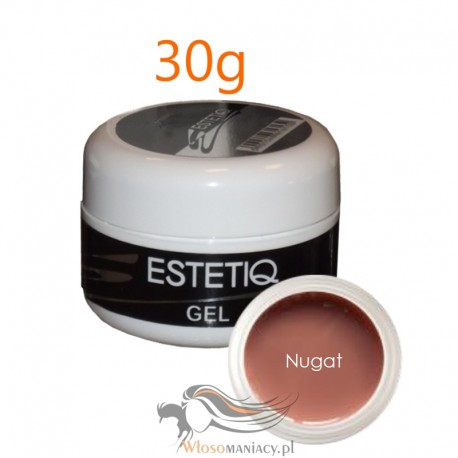 Estetiq Żel Budujący Nugat 30g