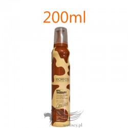 Morfose Odżywka w Piance  Czekoladowa Wzmacniająco Regenerująca 200ml