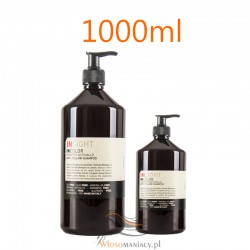 Insight Anti-Yellow Szampon do Włosów Blond 1000ml