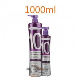 Morfose 10 Szampon Colour Lock do Włosów Farbowanych Ochrona Koloru 1000ml