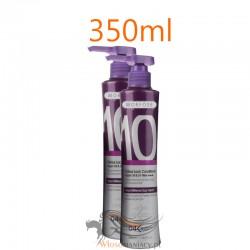 Morfose 10 Odżywka Colour Lock do Włosów Farbowanych Ochrona Koloru 350ml