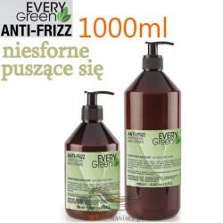 Every Green ANTI FRIZZ Odżywka Nawilżająca do Włosów Puszących się 1000ml