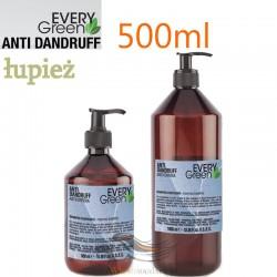 Every Green ANTI DANDRUFF Szampon Przeciwłupieżowy 500ml