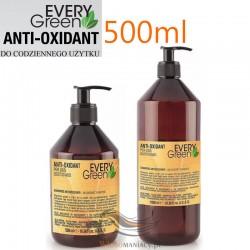 Every Green ANTIOXIDANT Szampon do Codziennego Stosowania 500ml