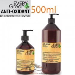 Every Green ANTIOXIDANT Odżywka do Codziennego Stosowania 500ml