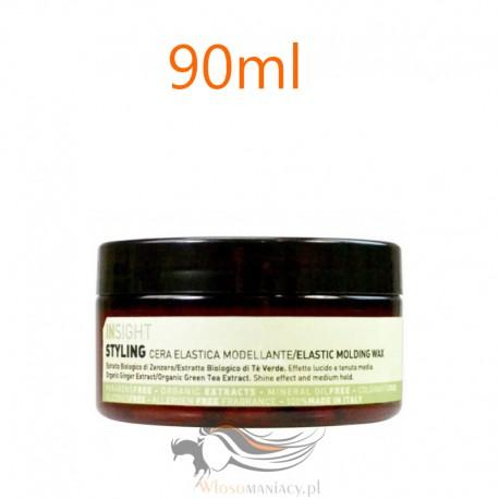 Insight Elastic Molding Wax Wosk Średnie Utrwalenie 90ml
